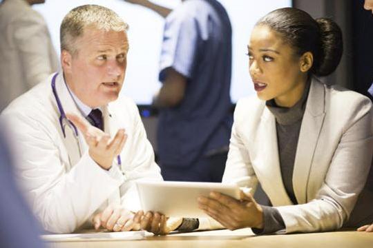Occupational Medical Advisor